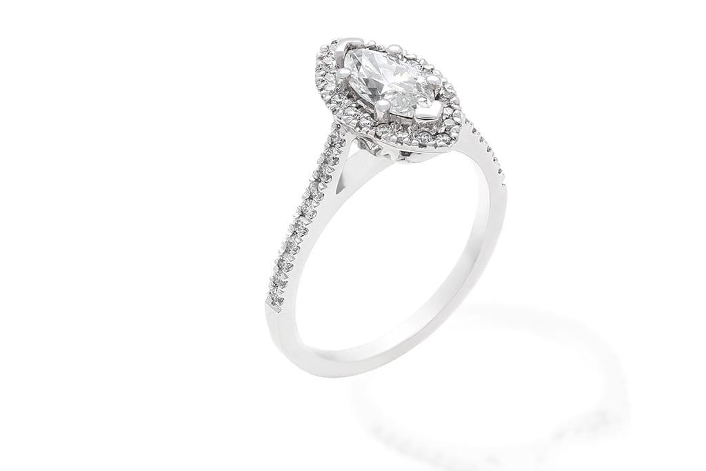 Purchasing A Marquise Cut Diamond