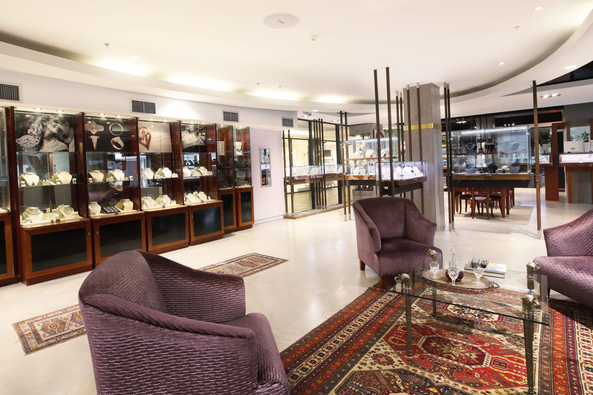 Cape Quarter – Our Store at the Lifestyle Centre